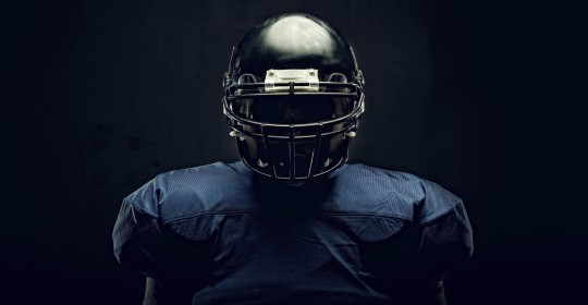 The Truth About the Safety Ratings That Sell Football Helmets